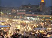 appartement economiques Marrakech