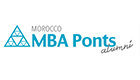 résidences moyen-standing Association MBA Ponts Alumi